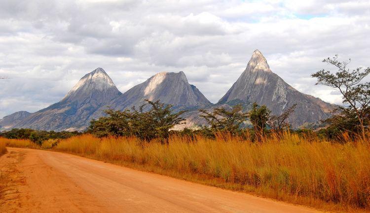 Nampula Beautiful Landscapes of Nampula