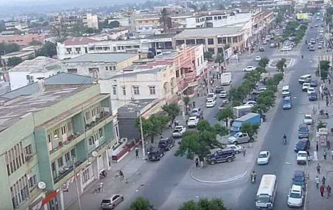 Mozambiques Nampula province triples exports Club of Mozambique