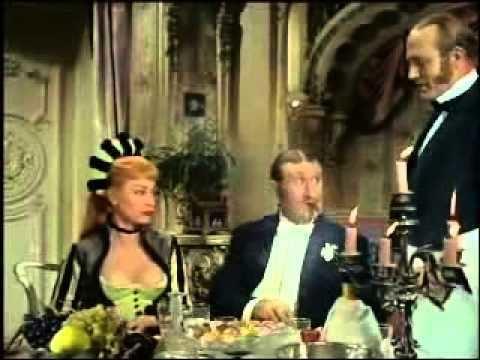 Nana (1955 film) Nana 1954 YouTube