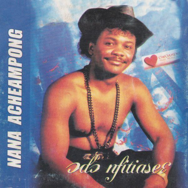 Nana Acheampong Odo Nfitiasee Nana Acheampong Download and listen to