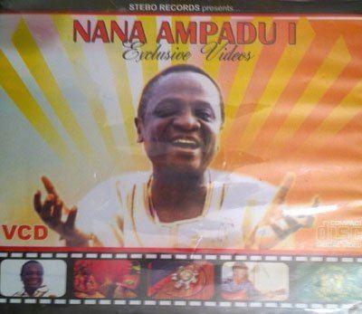 Nana Ampadu Nana Kwame Ampadu I Exclusive Videos