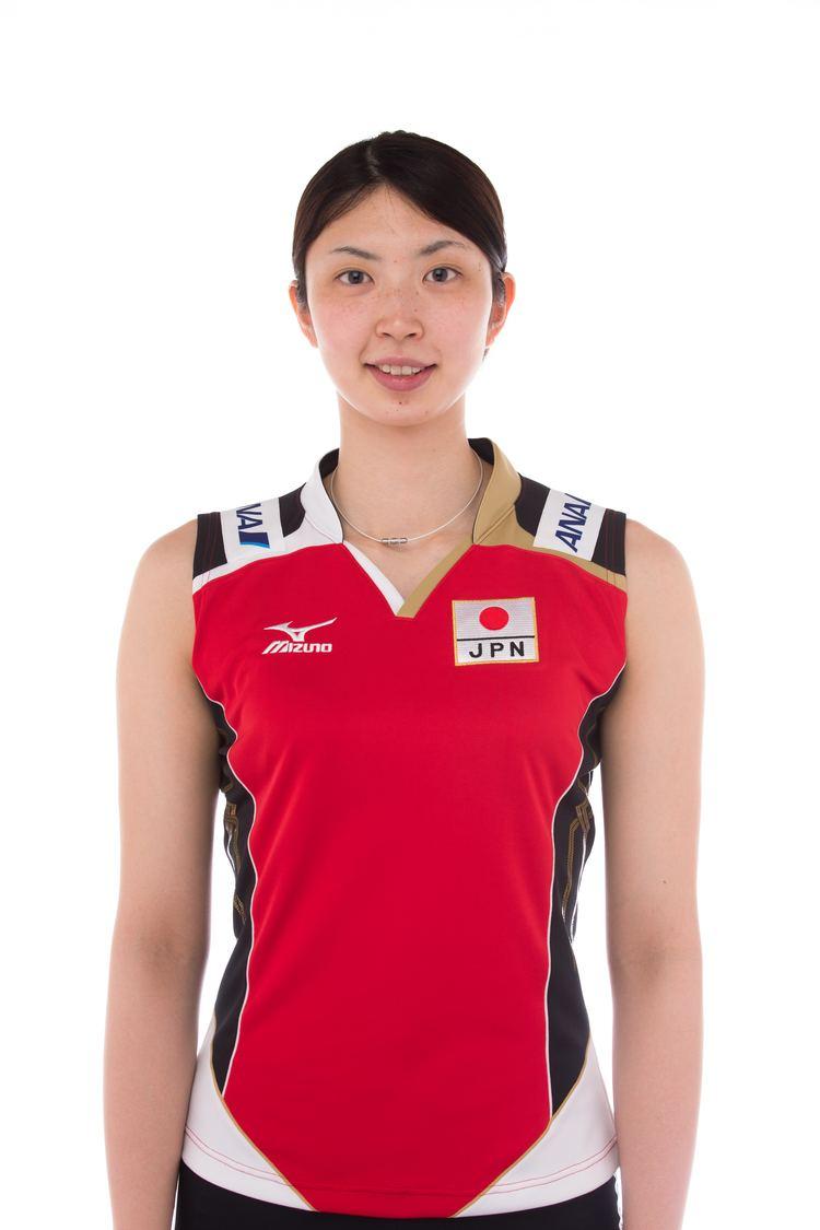 Nana Iwasaka FIVB Volleyball World Grand Prix 2013