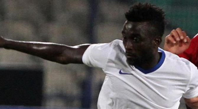 Nana Poku Former Ghana League Goal King Nana Poku reveals earning slave wages