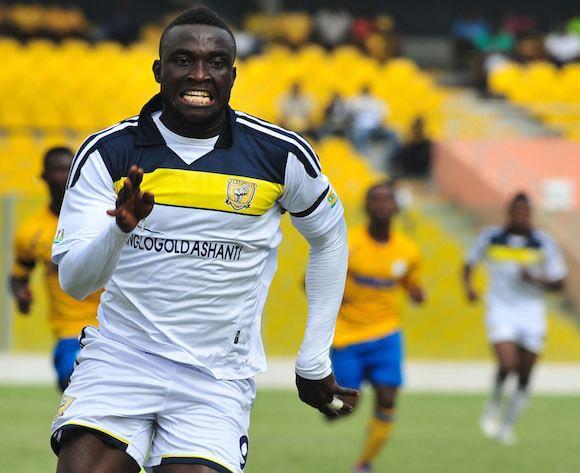 Nana Poku Zamalek chasing Ghanaian striker Nana Poku Ghanasoccernetcom