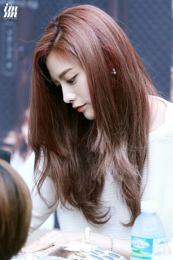 Nana (singer) 126 best afterschool nana images on Pinterest Orange caramel