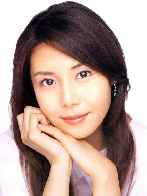 Nanako Matsushima Nanako Matsushima Biography Rotten Tomatoes