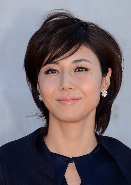 Nanako Matsushima httpsuploadwikimediaorgwikipediacommonsthu