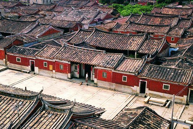 Nanan, Fujian in the past, History of Nanan, Fujian
