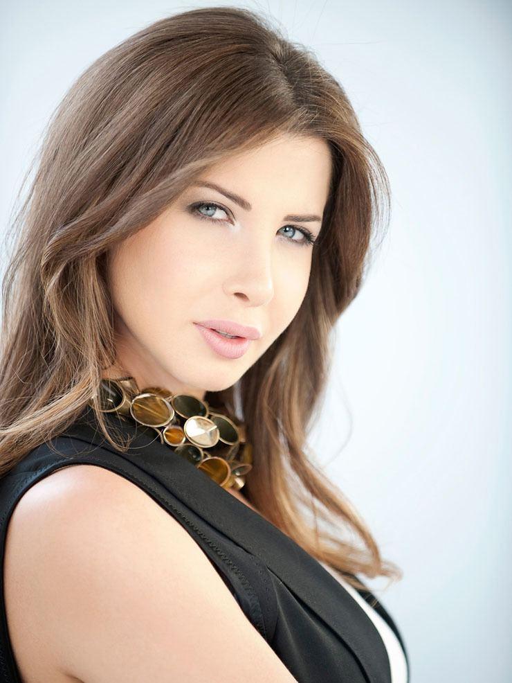 Nancy Ajram SOUARcom Arabic Celebrities Nancy Ajram