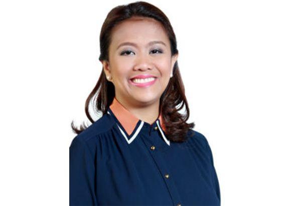 Nancy Binay Nancy Binay on Poe Mar Korina PNoy Kris amp how bashers