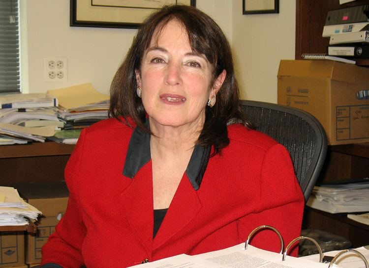 Nancy Gertner BostonBased Judge Questions The Evidence WBUR