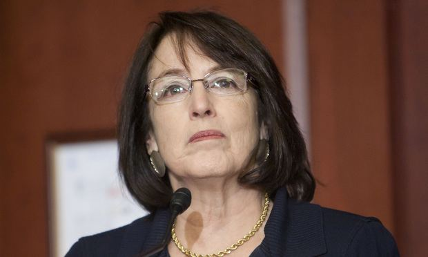 Nancy Gertner OpEd Who Speaks For the Bench About Surveillance