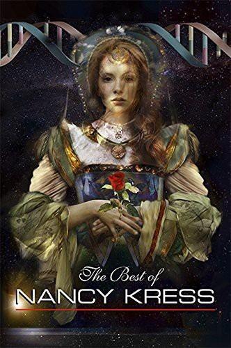 Nancy Kress Nancy Kress Science Fiction And Fantasy Author