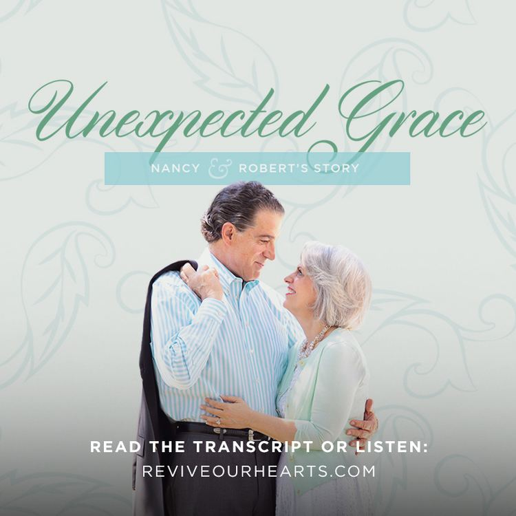 Nancy DeMoss Wolgemuth Unexpected Grace Day 1 Programs Revive Our Hearts
