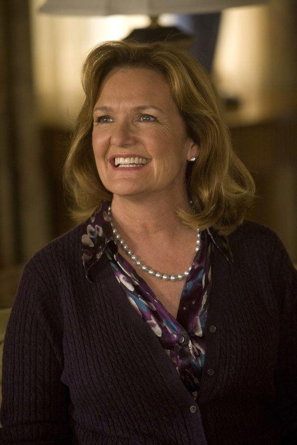 Nancy Lenehan american actress