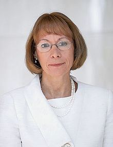 Nancy McKinstry Nancy McKinstry Wikipedia the free encyclopedia