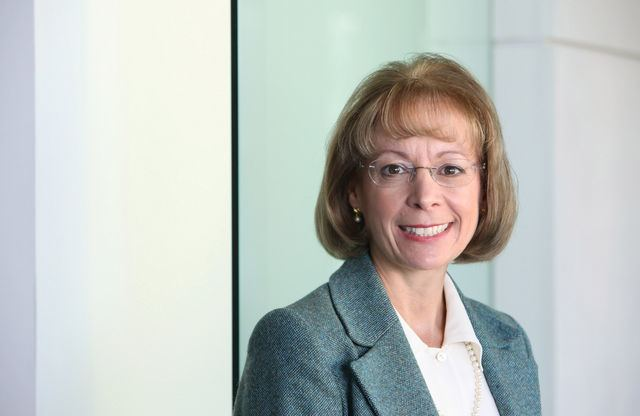 Nancy McKinstry Wolters Kluwer to Boost China Workforce for Health Legal