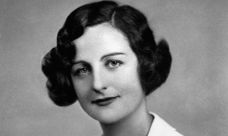Nancy Mitford Nancy Mitford Books The Guardian
