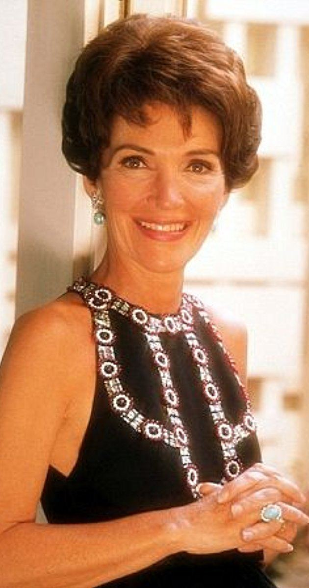 Nancy Reagan Nancy Reagan IMDb