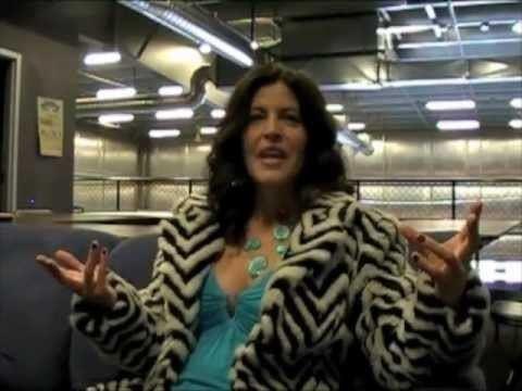 Nancy Sorel OSM Exclusive Interview Nancy Sorel of Less Than Kind