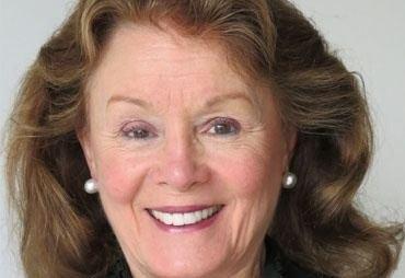 Nancy Stephens Skoll Nancy Stephens