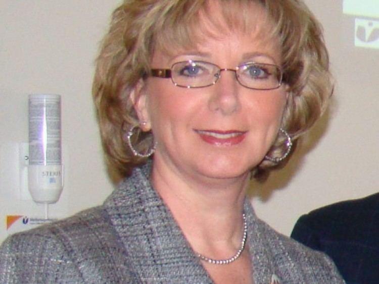 Nancy Stevens Former Mayor Nancy Stevens Secures Job with State Marlborough MA