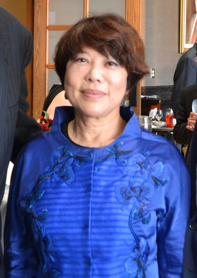 Nancy T. Chang Nancy T Chang Wikipedia