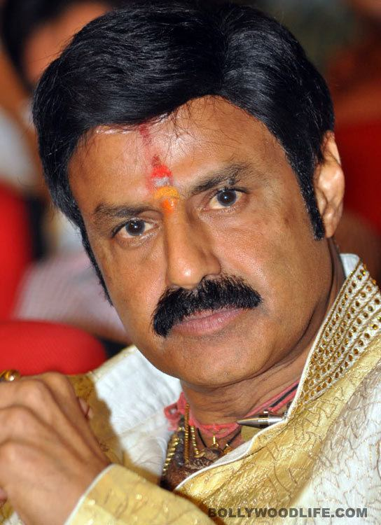 Nandamuri Balakrishna Nandamuri Balakrishna Latest News Photos Videos