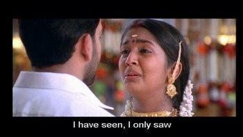 Nandanam (film) Totally Filmi Malayalam Mondays Nandanam part 2