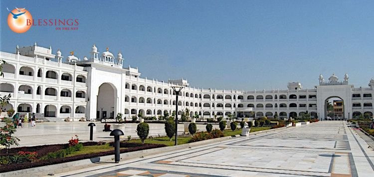 Nanded Tourist places in Nanded