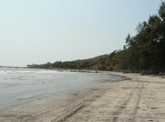 Nandgaon, Maharashtra Nandgaon Maharashtra India Picture of Alibaug Raigad District