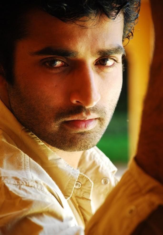 Nandha Durairaj Actor Nandha On Cloud Nine TopNews