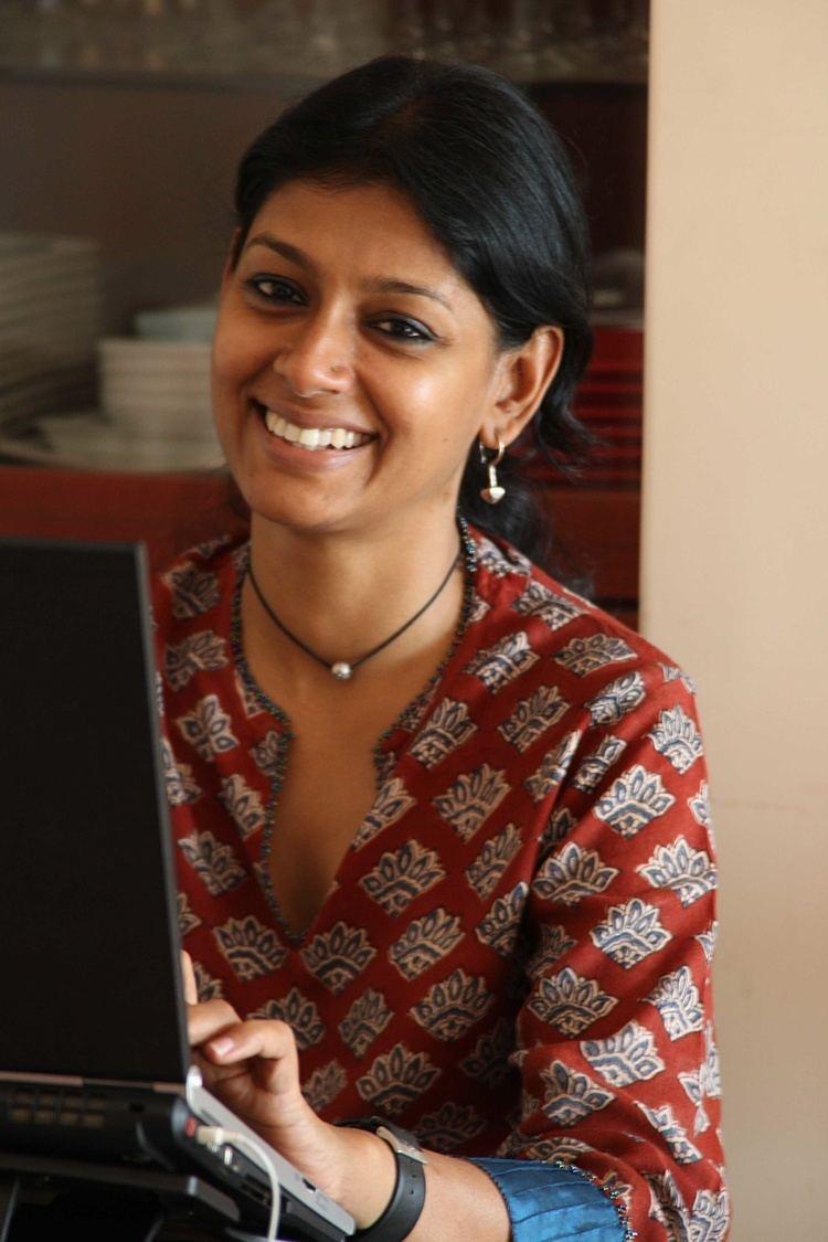 Nandita Das Nandita Das Wikipedia the free encyclopedia