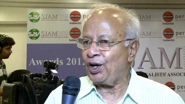 Nandu M. Natekar Badminton legend Nandu Natekar reminisces the days gone by on his