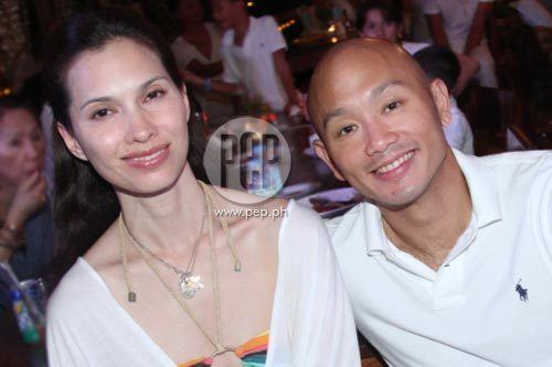 Nanette Medved SUN AND STARS Celebrities join White Party in Boracay