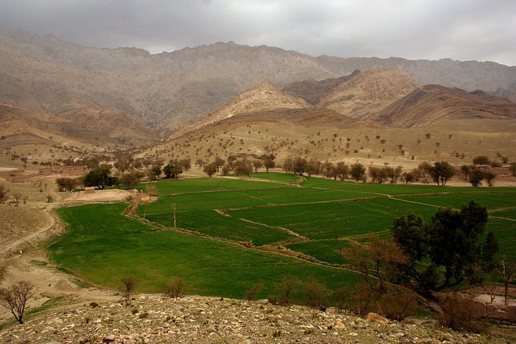 Nangarhar Province Beautiful Landscapes of Nangarhar Province
