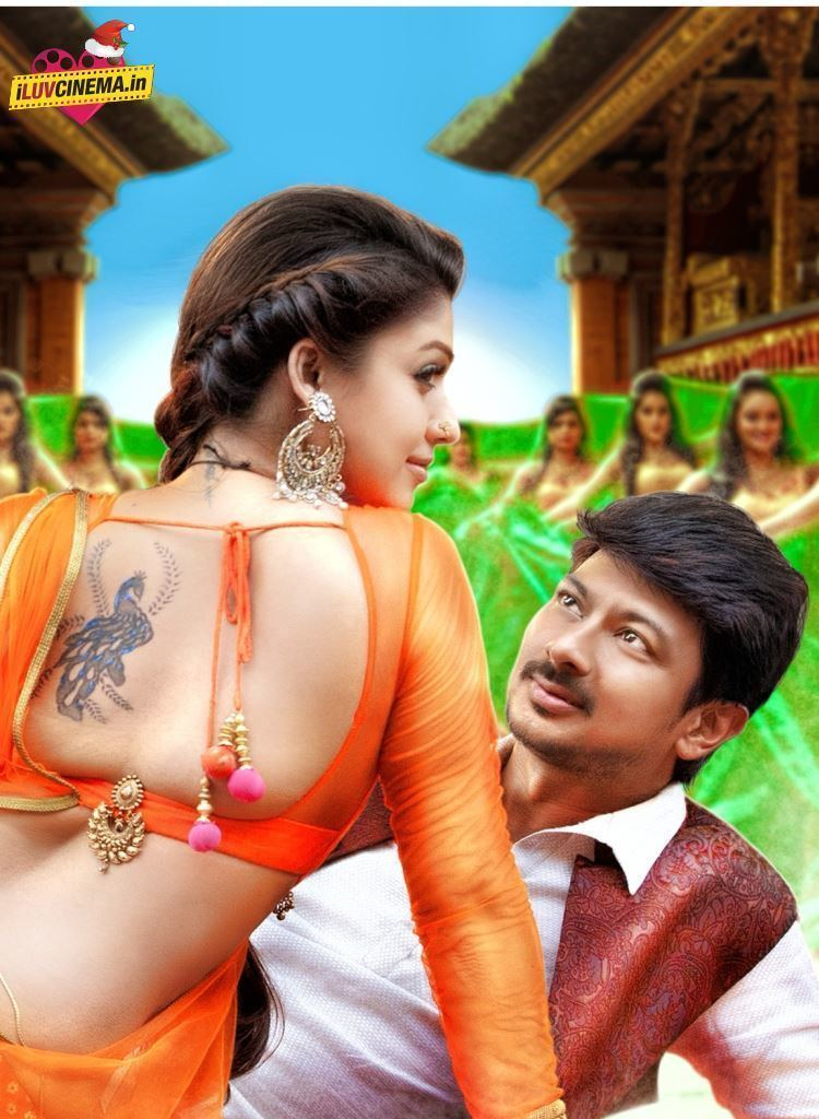Nannbenda Nannbenda Movie Latest photos Udhayanidhi Stalin Nayantara