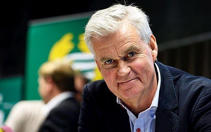 Nanne Bergstrand Vgar och kan du vara flummig i ditt ledarskap Ledarliv