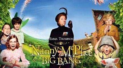 Nanny McPhee and the Big Bang Nanny Mcphee And The Big Bang Image Gallery HCPR