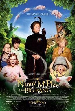 Nanny McPhee and the Big Bang Nanny McPhee and the Big Bang Wikipedia