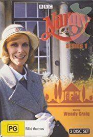 Nanny (TV series) - Alchetron, The Free Social Encyclopedia