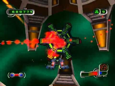 NanoTek Warrior Nanotek Warrior PS1 Full gameplay YouTube