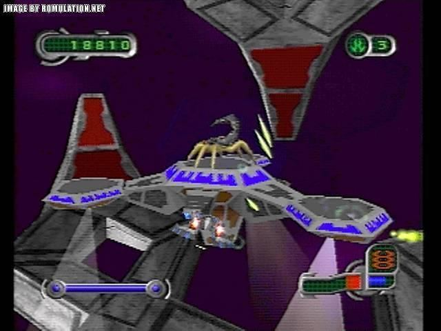 NanoTek Warrior Nanotek Warrior Playstation PSX Isos Downloads The Iso Zone