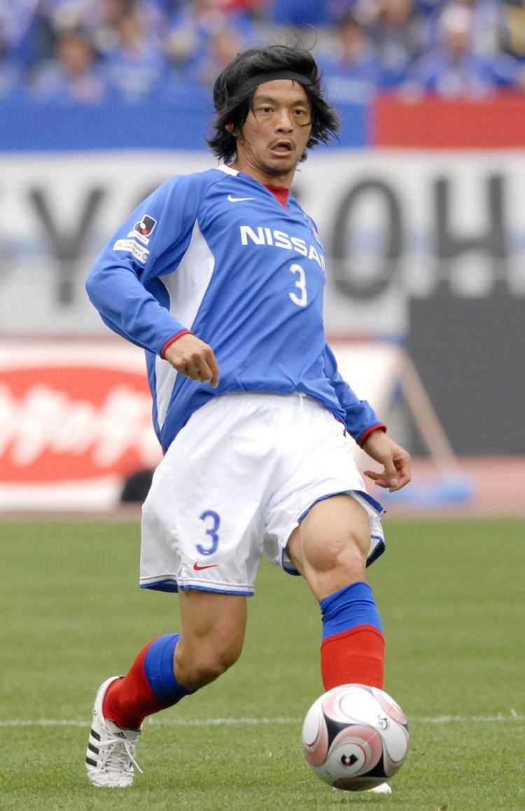 Naoki Matsuda Soccer community mourns death of 34yearold defender
