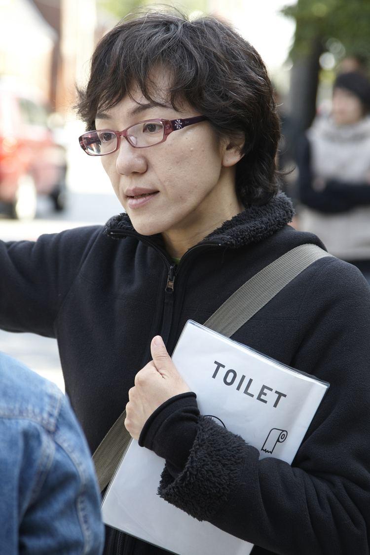 Naoko Ogigami Asian Project Market