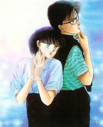 Naoko Takeuchi Art from Saura Sunset Prism Time collection by manga artist