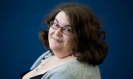 Naomi Alderman Twitter fiction Naomi Alderman Books The Guardian