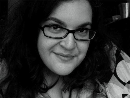 Naomi Alderman wwwnaomialdermancomstoragenaomialdermanportr