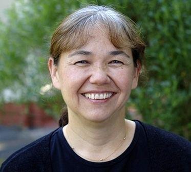 Naomi Pierce Fellow Radcliffe Institute for Advanced Study at Harvard University