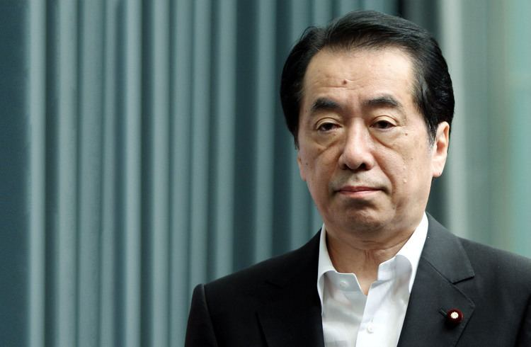 Naoto Kan Naoto Kan speaks out The Japan Times